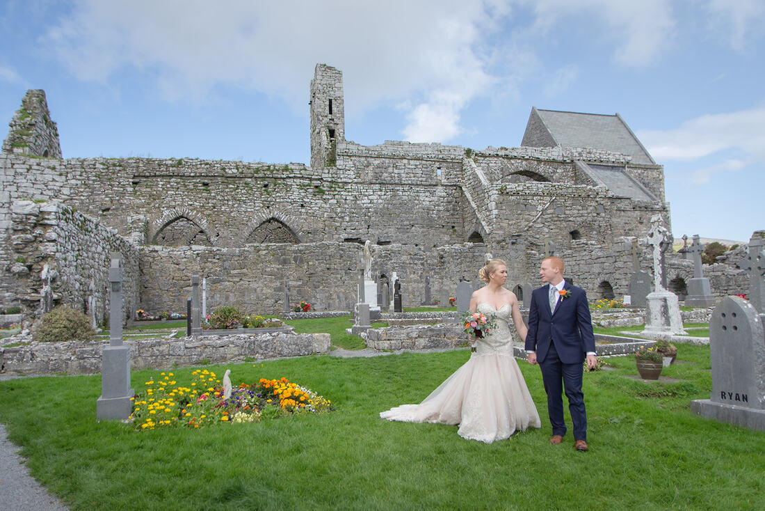 Irish Elopement Photographer | Irish Wedding Photographer